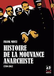 histoire anarchie