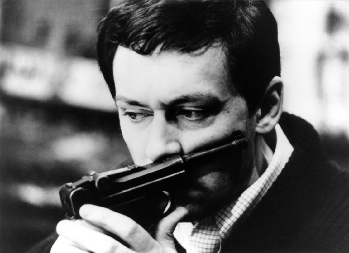1963 Le feu follet - Fuego fatuo (Maurice Ronet) 01.jpg